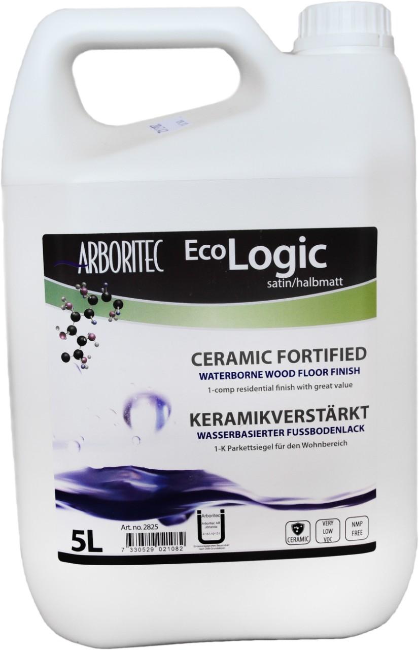 Arboritec  EcoLogic